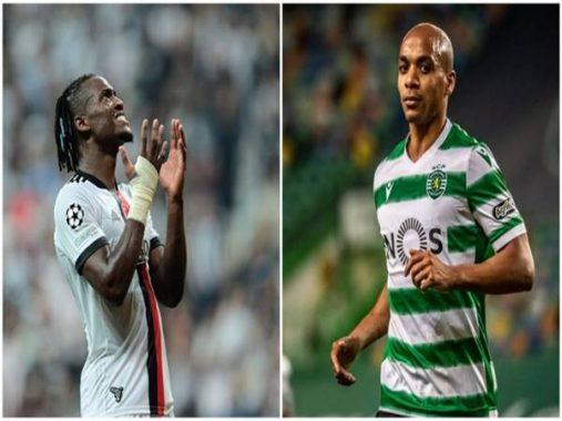 Nhận định Besiktas vs Sporting CP 23h45 ngày 19/10