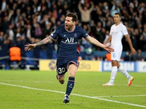 Tin bóng đá 14/10: HLV Pochettino muốn Messi giành QBV
